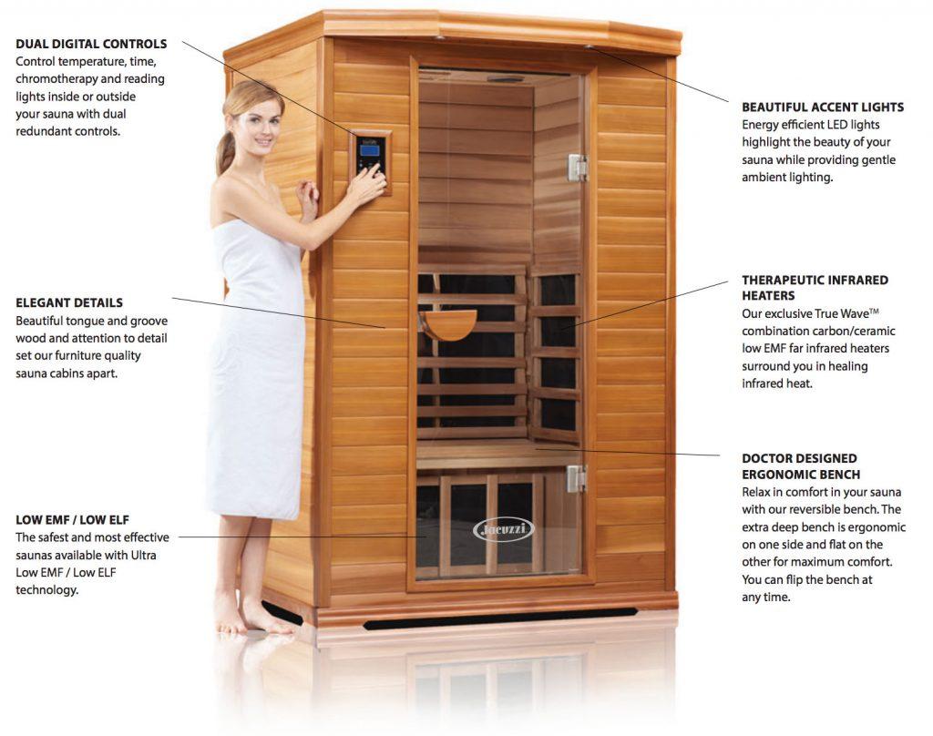 Clearlight-Premier-IS-2-Infrared-Sauna