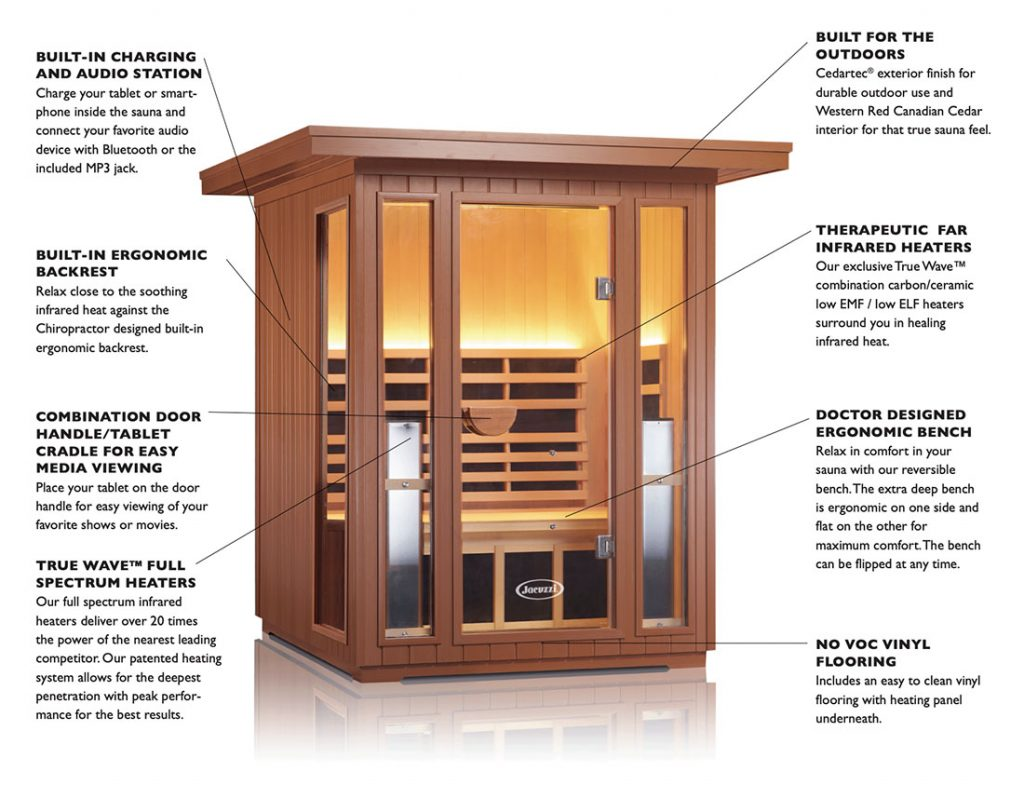 Clearlight-Sanctuary-2-Outdoor-Infrared-Sauna
