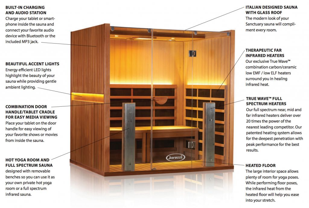 Clearlight-Sanctuary-Y-Infrared-Sauna