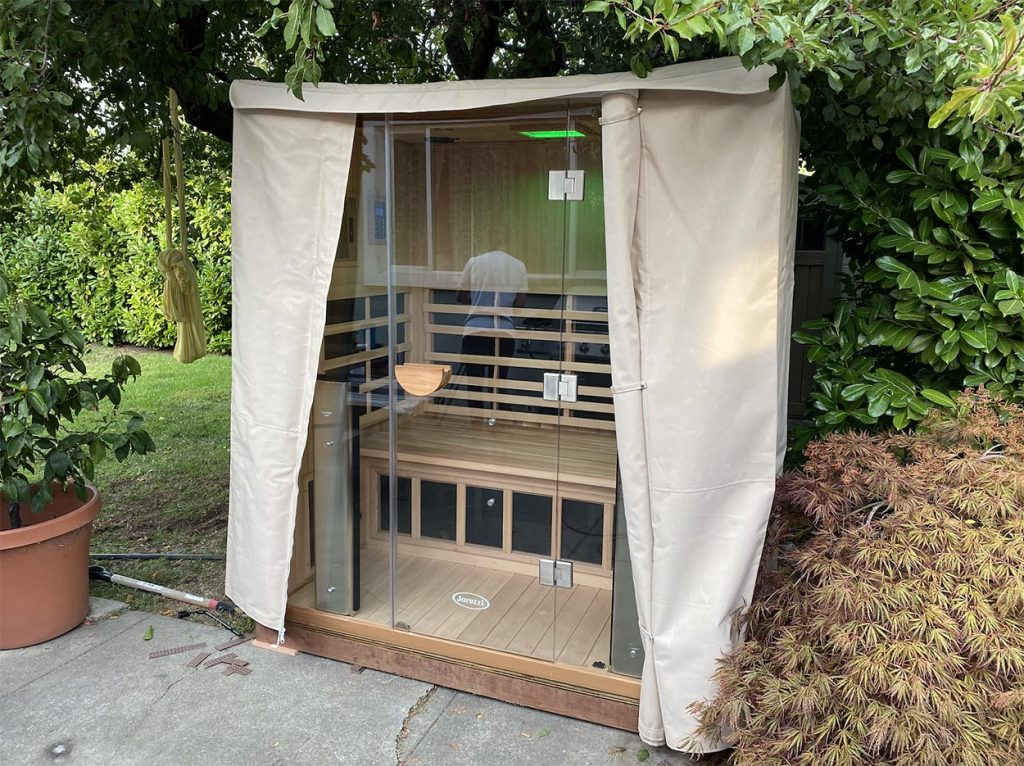 outdoor-infrared-sauna-cover