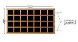 heater-wire-infrared-sauna