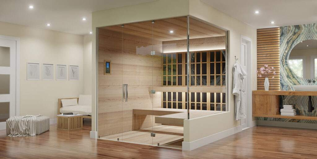 Building Your Own DIY Infrared Sauna